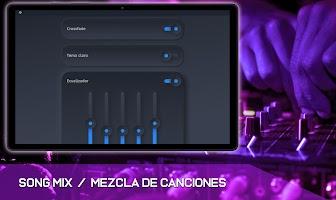 Multi DJ