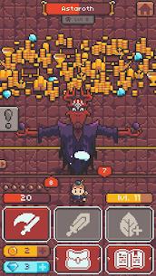 Eternis Heroes – Pixel Roguelike RPG Mod Apk (Unlimited Diamonds) 3