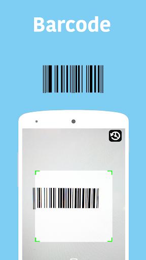 QR Barcode Scanner 2.1.09 Screenshots 2
