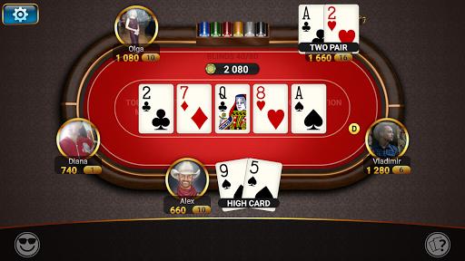 Poker Championship online 1.5.5.526 Screenshots 4
