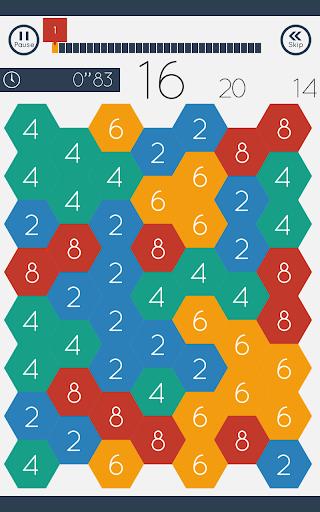 Enjoy Learning Addition puzzle 3.2.0 screenshots 13