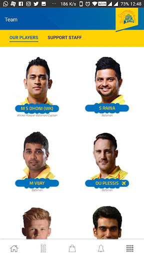 Chennai Super Kings 0.0.47 screenshots 4