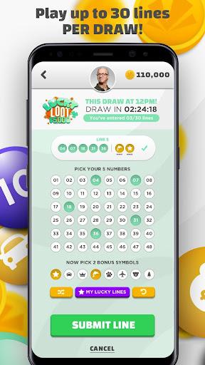 Lotto Dayu00ae 3.1.0 screenshots {n} 4