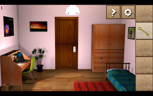 You Must Escape 2 2.0.6-rc8 screenshots 2