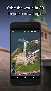 Google Earth 9.143.0.2