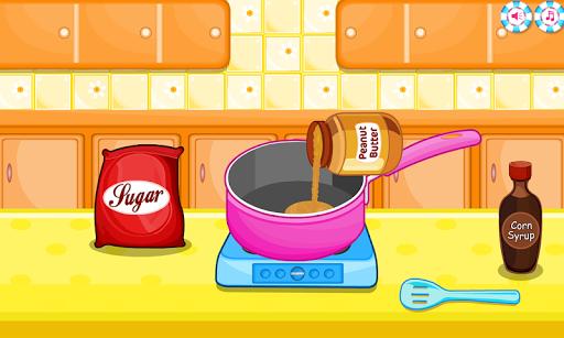 Candy Cake Maker 8.641 Screenshots 2