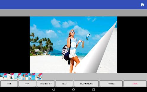 Make slideshow with music 1.2.2 Screenshots 14