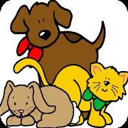 Pet Health Master  Icon