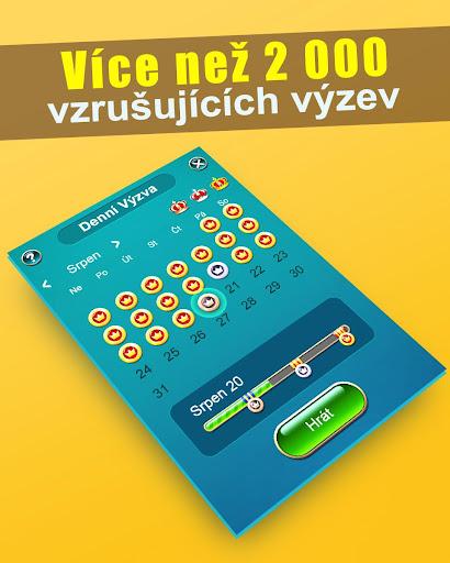 Slovo Ku0159u00edu017eek 1.0.84 screenshots 7