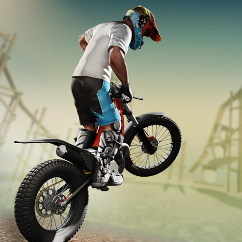 Trial Xtreme 4: Extreme Bike Racing Champions (Mod) 2.5.7