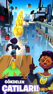 MetroLand – Sonsuz Arcade Koşu Apk 3