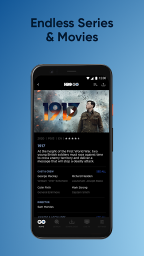 HBO GO android2mod screenshots 4