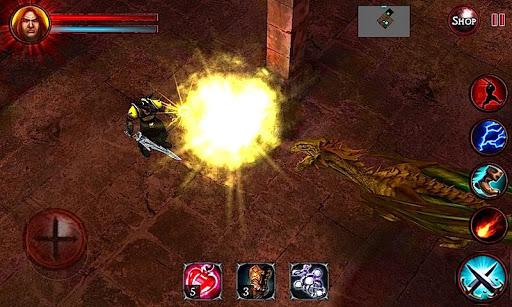 Dungeon and Demons  - Offline RPG Dungeon Crawler  de.gamequotes.net 2