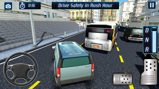 Modern POV Car Driving Games 1.7 Screenshots 5