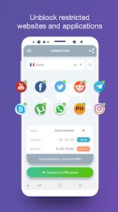 VPN Tap2free Premium Apk – free VPN service 2