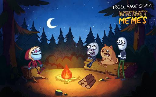 Troll Face Quest: Internet Memes 2.2.4 screenshots 9