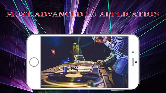 DJ Music Virtual - Dj Remix 1.3 Screenshots 4