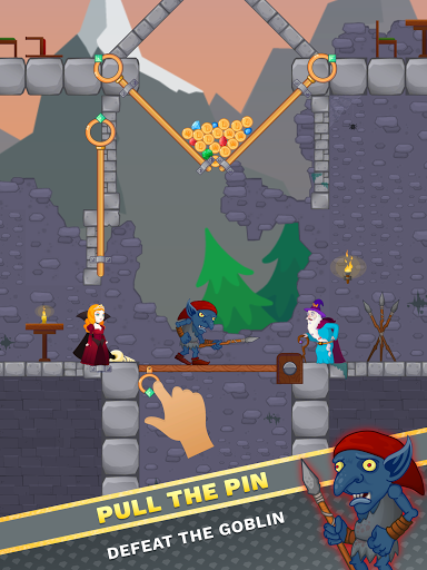 How To Loot: Pull Pin & Logic Puzzles  screenshots 18