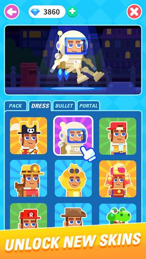 Portal Man 1.0.10 screenshots 1