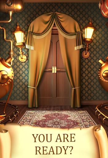Puzzle 100 Doors - Room escape 1.3.3 screenshots 6