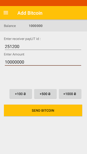 account portafoglio bitcoin)