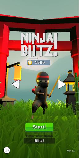 Ninja Blitz! hack tool