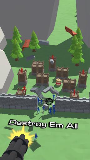 Monster Defeat  screenshots 1