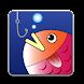 釣魂  (釣果検索・釣果管理・釣果共有・釣果リアルタイム通知)