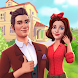 My Guest House - Fix the House with Match-3 Game - Androidアプリ
