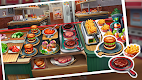 screenshot of Cooking Team - Chef's Roger Restaurant Games