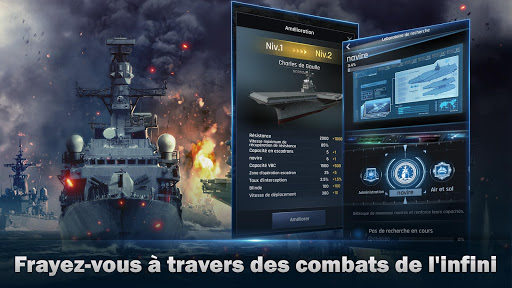 Gunship Battle Total Warfare  APK MOD (Astuce) screenshots 4