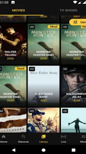 Pocket Tv Live App: Free Movies & Web Series Tips