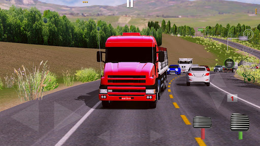 World Truck Driving Simulator modavailable screenshots 17