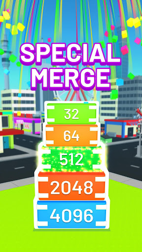 Brick Merge 3D apkdebit screenshots 3