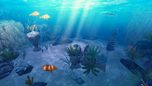 VR Abyss: Sharks & Sea Worlds in Virtual Reality modavailable screenshots 5