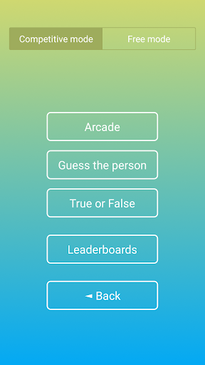 Guess Famous People u2014 Quiz and Game  Screenshots 8
