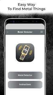Image For Metal Detector SG Versi 1.0.1 6