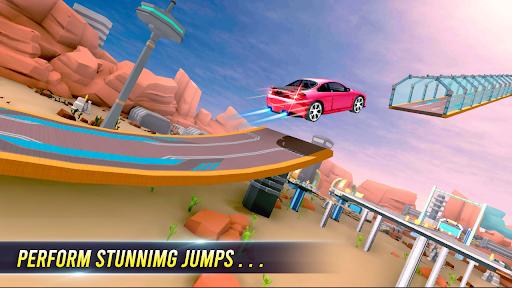 Mega Ramps - Galaxy Racer  screenshots 9