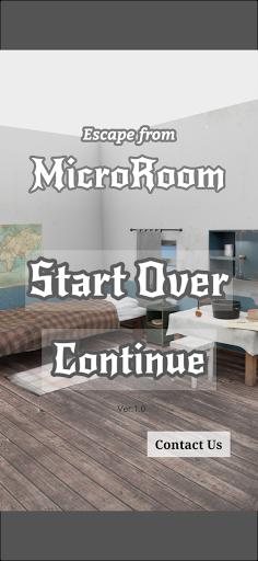 Escape from micro room  screenshots 9