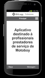 BitLogg - Profissional 25.5 screenshots 3