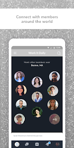 Work It Daily 7.1.4 MOD + APK + DATA Download 1