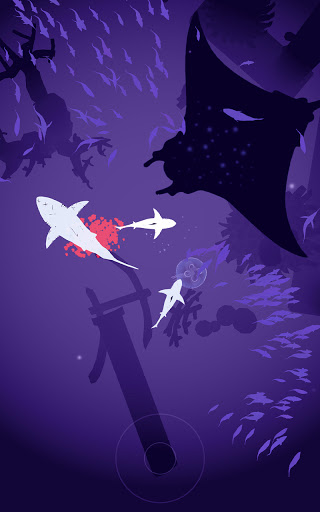 Shoal of fish modavailable screenshots 3