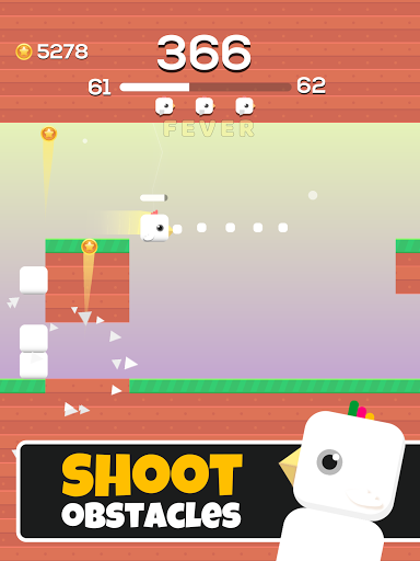 Square Bird 3 Screenshots 9