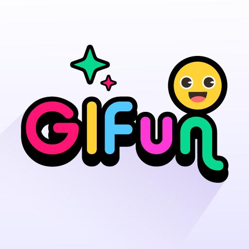 GIFun™ - Live animated emoji sticker maker