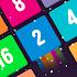 Merge Numbers-2048 Shoot
