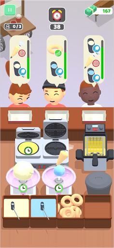 My Foodtruck 3D screen 2