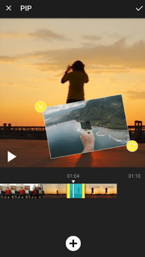 Video Editor 5.3.5 Screenshots 4