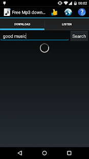 Free Mp3 Downloads 7.0.1 Screenshots 6