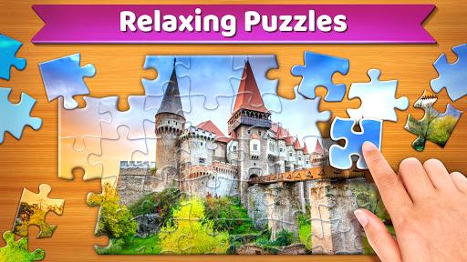 Jigsaw Puzzles Pro 🧩 - Free Jigsaw Puzzle Games 1.5.9 screenshots 1