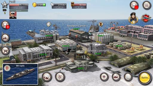 Navy Field Apkfinish screenshots 5